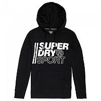 [해외]슈퍼드라이 Core Sport Overhead Black