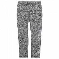 [해외]슈퍼드라이 Sd Core Sport Essentials Capri Grey Marl