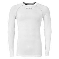 [해외]울스포츠 Distinction Pro Thermo Shirt Ls White