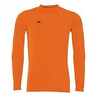 [해외]울스포츠 Distinction Colors Baselayer Fluo Orange