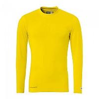 [해외]울스포츠 Distinction Colors Baselayer Yellow