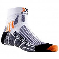 [해외]X-SOCKS Run Speed Two White / Black