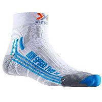 [해외]X-SOCKS Run Speed Two White / Turquoise
