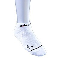 [해외]ZAMST Ha 1 Run White
