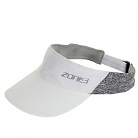 [해외]ZONE3 Lightweight Race White / Charcoal Marl / Relective Silver