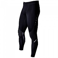 [해외]ZONE3 RX3 Compression Tight Black / Grey / Gun Metal