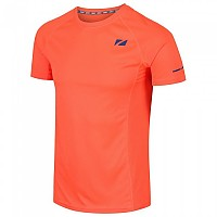 [해외]ZONE3 Activ Lite CoolTech T Shirt Fire Orange / Navy