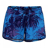 [해외]ZOOT Run 101 3inch Short Punch Camo Palm