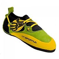 [해외]라 스포르티바 Stickit Kids Lime / Yellow