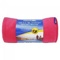 [해외]TRESPASS Snuggles Blanket Cerise