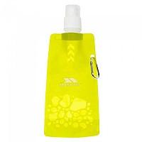 [해외]TRESPASS Hydromatic Collapsable Water Bottle 480ml Green