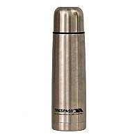 [해외]TRESPASS Thirst 50x500ml Stainless Steel Flask Silver