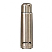 [해외]TRESPASS Thirst 75x750ml Stainless Steel Flask Silver