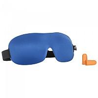 [해외]TRESPASS Kip Eye Mask And Ear Plug Blue