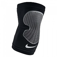 [해외]나이키 ACCESSORIES Pro Hyperstrong Elbow Sleeve 2.0 Black / Metallic
