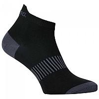 [해외]살밍 Salm Performance Ankle 2 Pairs Black