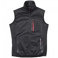 [해외]MUSTO Elemental Winstopper Softshell Black