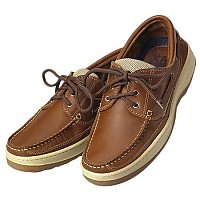 [해외]XM YACHTING Crew Brown