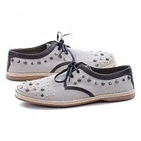 [해외]DOLCE & GABBANA Shoes Ecru