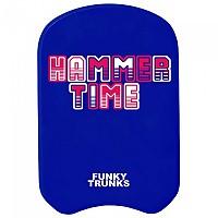 [해외]펑키 트럭스 Kickboard Hammer Time