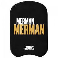 [해외]펑키 트럭스 Kickboard Golden Merman