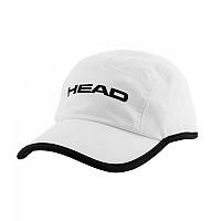 [해외]헤드 MARES Tri Running Cap White / Black