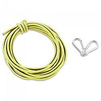 [해외]헤드 MARES Swimrun Towing Rope Lime