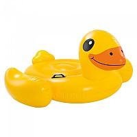 [해외]인텍스 Inflatable Duck Yellow
