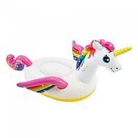 [해외]인텍스 Inflatable Unicorn White