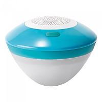 [해외]인텍스 Floating Bluetooth Speaker Blue