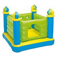 [해외]인텍스 Jump-O-Lene Castle Bouncer Green / Blue