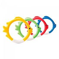 [해외]인텍스 Aqua Play Set With 4 Fish Multi