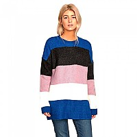 [해외]볼컴 Fuzz 부스터 Sweater Multi