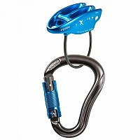 [해외]오순 Belay Set Eagle Triple/Ferry Anthracite / Blue