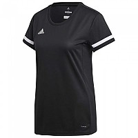[해외]아디다스 Team 19 Jersey Long Black / White