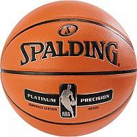 [해외]스팔딩 NBA Platinum Precision 3137246134 Orange