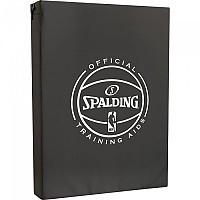 [해외]스팔딩 블록ing Pad Black