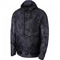 [해외]나이키 Tech Pack Transform Dark Grey / Reflect Black