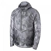 [해외]나이키 Tech Pack Transform Vast Grey / Reflect Black