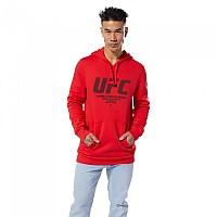 [해외]리복 COMBAT UFC Fan Gear Primal Red