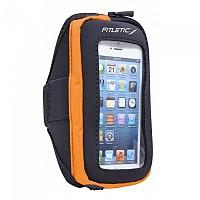 [해외]FITLETIC Armband Iphone 4 black / orange