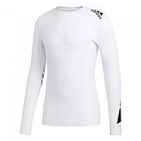 [해외]아디다스 Alphaskin Sport Moto Pack Badge Of Sport White
