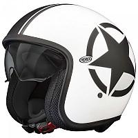[해외]프리미어  Vintage EVO Star 8 BM White