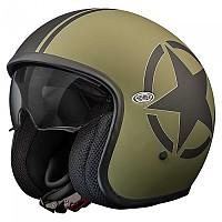 [해외]프리미어  Vintage EVO Star BM Militar Green