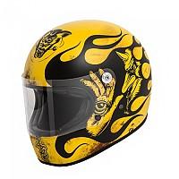 [해외]프리미어  Trophy BD 12 BM Yellow / Black