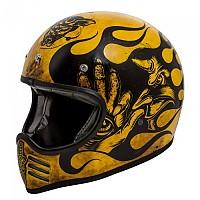 [해외]프리미어  MX BD 12 BM Yellow / Black