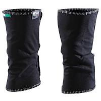 [해외]SIXS Moto Knee Warmer All Black
