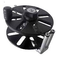 [해외]SPETTON Lg Twist 100 Reel with 28 mm Tube Adapter