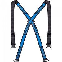 [해외]BARE Suspenders 4 Points Black