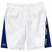 [해외]라코스테 Sport Signature Bands Bicolor White / Blue